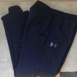 Under Armour ColdGear Athletic Pants Men Medium